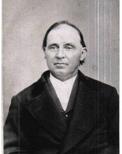 Franklin Hovis