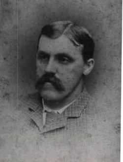 Robert McKnight Hovis