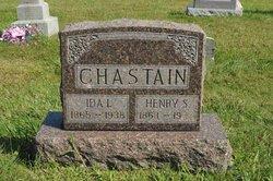 Ida I <i>McNeely</i> Chastain