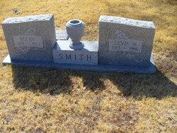 Levie Myrtle <i>Brown</i> Smith