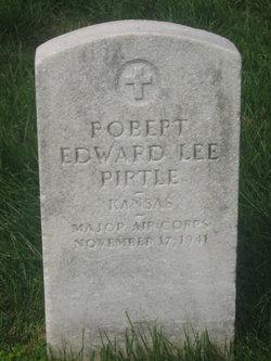 Robert Edward Lee Pirtle