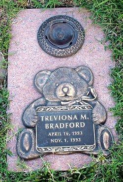 Treviona M. Bradford