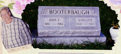 John Patrick Booterbaugh