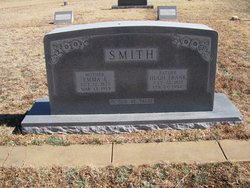 Hugh Frank H.F. Smith
