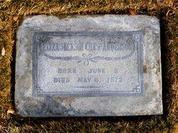 Eliza M. Lou <i>Jackson</i> Anderson