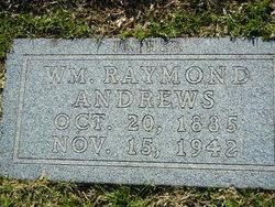 William Raymond Andrews