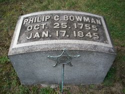 Philip Casper Bowman