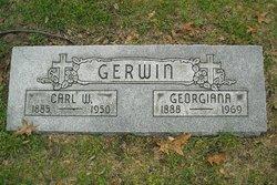 Carl William Gerwin