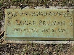 Oscar Bellman, Jr
