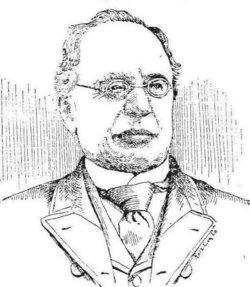 Lucas Miltiades Miller