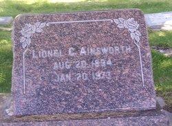 Lionel Ainsworth