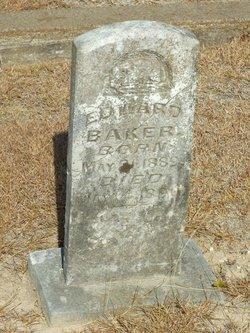 Edward Baker