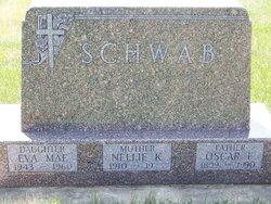 Nellie K. Schwab