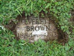 Everett Brown