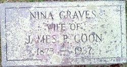Nina Marie <i>Graves</i> Coon