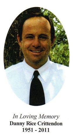 Danny Rice Crittendon
