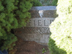 Merle D Fields