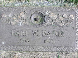 Earl W. Baird