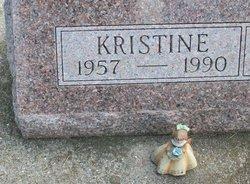 Kristine M Kris Bley