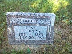 Lena (Rolina) <i>Bertram</i> Fuerniss
