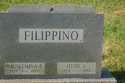 Wilhelmina <i>Fischer</i> Filippino
