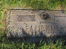 Vera <i>Perkins</i> Faulkner