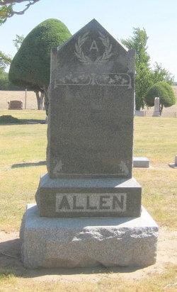 Armedia <i>Harris</i> Allen