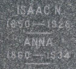 Isaac N Garey