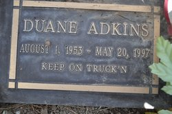 Duane Adkins
