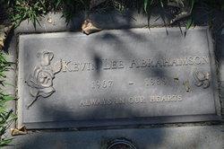 Kevin Lee Abrahamson