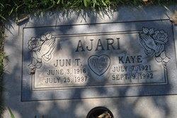 Kaye Ajari