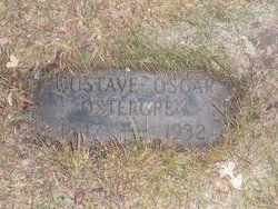 Gustave Oscar Ostergren