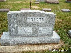 Halac Colson