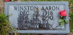 Winston Aaron