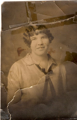 Ruth Ross <i>Anderson</i> Troseth