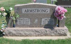 Arwellia C. <i>Clapp</i> Armstrong