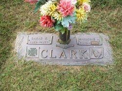 Marjorie A. <i>Uhl</i> Clark
