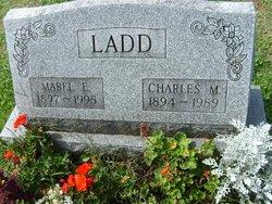 Mabel Evelin <i>Wetmore</i> Ladd