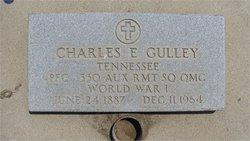 Charles Edward Gulley