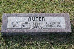 Willard M. Auten