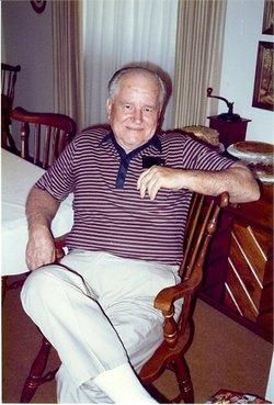 Robert Felder Layfield, Sr
