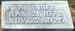 Elijah Brown Griffin