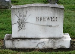 Ella Gray <i>Smith</i> Brewer