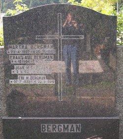 Eva <i>Bergman</i> Balarini