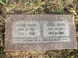 Joann Mildred Allen