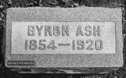 Bryon Ash