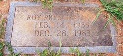 Roy Preston Link