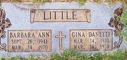 Gina Danette Little