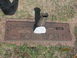 Melvin Robinson