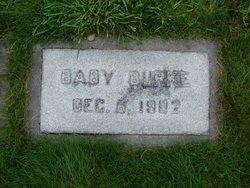 Baby Burke